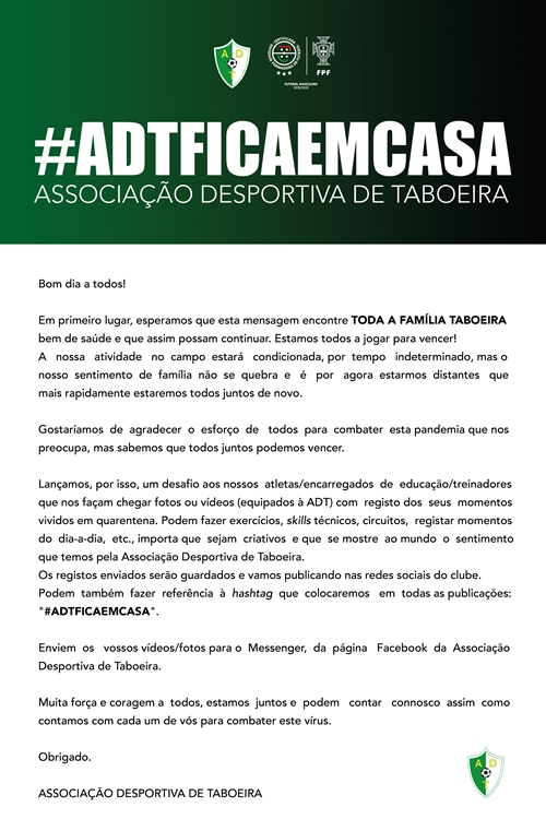 ADTFICAEMCASA site