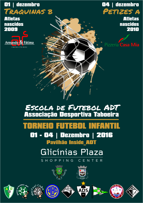 cartaz torneio site